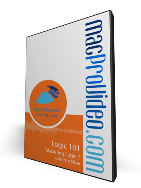 Logic 7 101: Mastering Logic 7