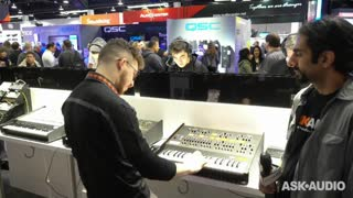 NAMM 2017: Friday At NAMM: Friday January 20th at NAMM 2017 - Preview Video