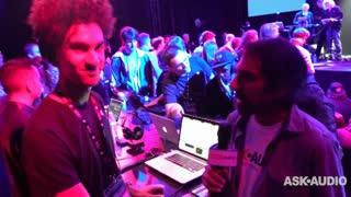 7. Roli Blocks Controlling Ableton Live 9