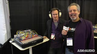 NAMM 2017: Saturday At NAMM: Saturday, January 21st at NAMM 2017 - Preview Video