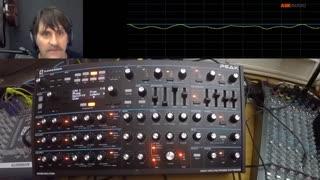 6. Modulation matrix & frequency modulation