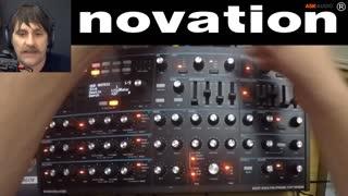 9. Control Voltage Inputs & Unison