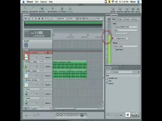 47 Recording A Single Take
