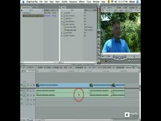 62 Working With Audio in FCP