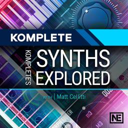 Komplete's Synths Explored
