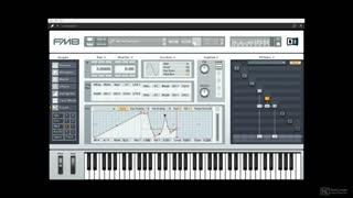 15. FM8 Sound Examples