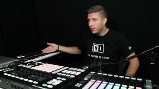 2. Maschine and Komplete Kontrol Integration