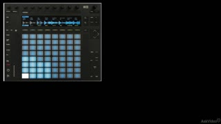 10. Ableton Live Control Template