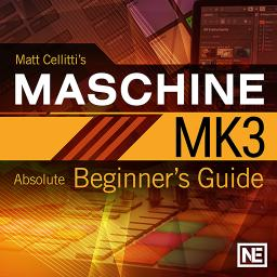Maschine Mk3 101Absolute Beginner's Guide Product Image