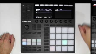 1. What is Maschine?