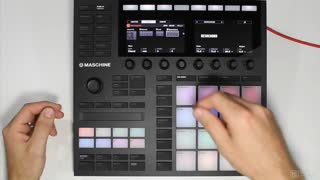 20. Integrating External Gear with Maschine