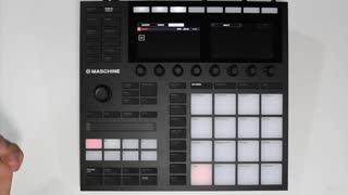 4. Using Maschine's Browser