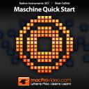 Native Instruments 207 - Maschine Quick Start