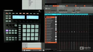 8. Maschine's Hardware Controller - Part 2