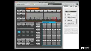 15. Control Editor Overview