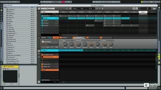 18. Ableton Live Control - Part 1
