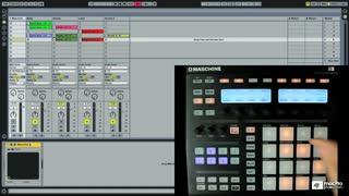 19. Ableton Live Control - Part 2