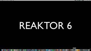 2. Changes in Reaktor 6