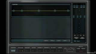 12. Equalizer Module Overview
