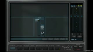 Mixer's Toolbox Tutorial & Online Course - iZotope Alloy 2