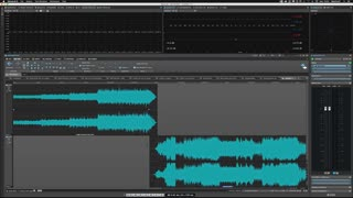 18. Mastering in Montage Mode