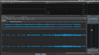 2. Audio Modes Overview - File vs. Montage