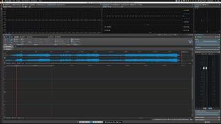 3. Meteres - Editing