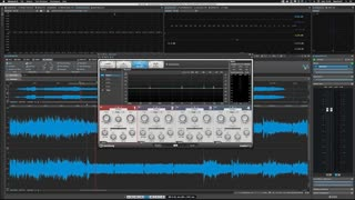 Audio Mastering with WaveLab: Mastering WaveLab With Matt Hepworth - Preview Video