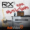 iZotope RX 5 - Audio Repair for Musicians