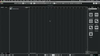 8. Recording a MIDI Track