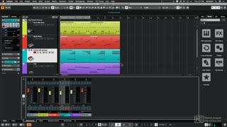 16. Step Recording