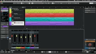 27. Import/Export Standard MIDI Files