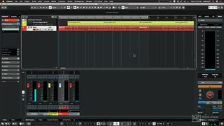 11. Multi-input Recording