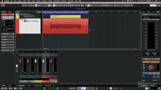 17. Comp Editing
