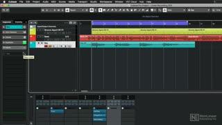 22. Adding Effects Tracks