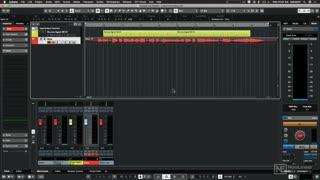 9. Continuing a Recording