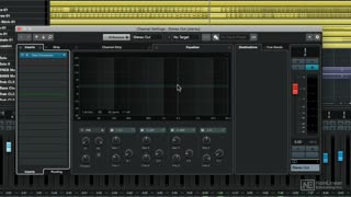 14. Equalizers in Cubase