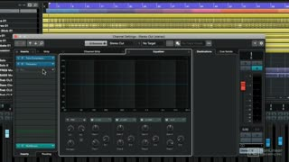19. Limiters in Cubase