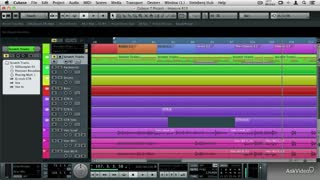 31. Faking a Vocal Double-Track