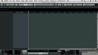 6. Cubase Has Unlimited Tracks--Use Them!