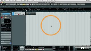 13. Recording an Instrument Track