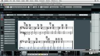 17. Scoring Drum Parts