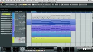 28. Creating MIDI Notes with the Virtual Keyboard