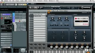 30. Instrument Tracks vs VST Instruments