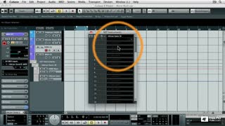 31. Using Multiple VST Instrument Outputs