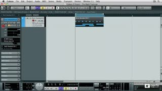 8. Quantizing MIDI Notes