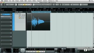 20. Extracting MIDI from Audio Tracks