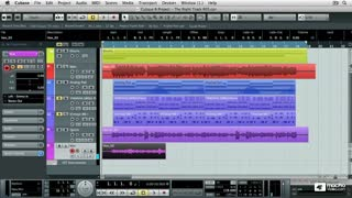 8. Recording Audio from Microphone Sources