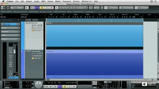Cubase 6 106: FX, EQ, Automation and Mixing - Preview Video