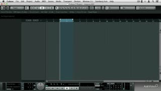 12. Keypad and Mouseless Recording Workflow